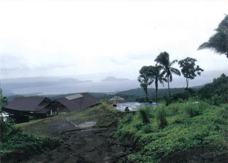 Land for sale in Tagaytay Philippines