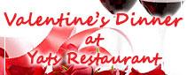 Yats Valentines