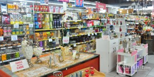 Duty Free Shopping in Clark Philippines