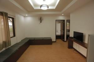Villa Living Room