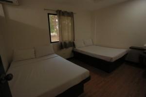 Villa Room No. 1